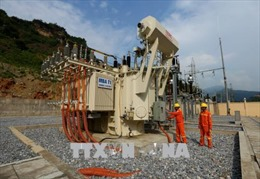 EVN khắc phục sự cố điện do mưa lũ ở khu vực miền núi phía Bắc