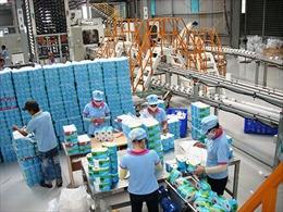 Nhật Bản mua công ty khăn giấy hàng đầu Việt Nam