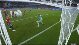 Xem clip bàn thắng Tây Ban Nha 2-2 Morocco: 'La Furia Roja' gỡ hòa phút cuối nhờ VAR