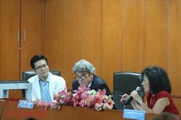 Bệnh nhân tố Bệnh viện FV cho thuốc làm hư thai