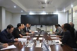 Việt Nam và Nam Phi nỗ lực nâng kim ngạch thương mại vào năm 2020