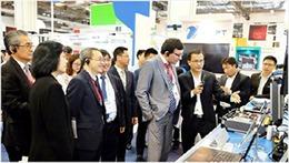 VNPT mang nhiều giải pháp thông minh đến triển lãm CommunicAsia 2018