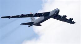 Mỹ tính trang bị 'Mẹ của các loại bom' cho pháo đài bay B-52