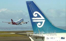 Australia phạt Air New Zealand vì cạnh tranh không lành mạnh