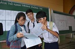 TP Hồ Chí Minh huy động 700 giáo viên chấm thi môn tự luận