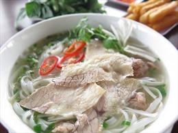 Hà Nội phát triển hệ thống mua sắm, ăn uống đạt chuẩn phục vụ khách du lịch