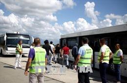 Albania tuyên bố không đàm phán về lập trung tâm tiếp nhận người tị nạn