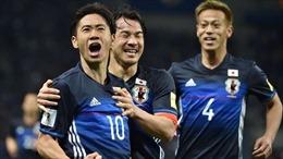 World Cup 2018: Chờ Samurai xanh bẻ cánh Đại bàng trắng