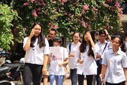 Điểm chuẩn lớp 10 các trường THPT chuyên Hà Nội: Cao nhất 41,75 điểm