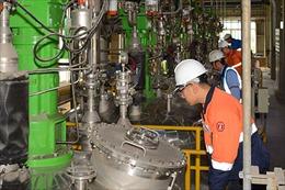 Nuiphao Mining – điểm sáng trong thu hút đầu tư của tỉnh Thái Nguyên