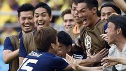 World Cup 2018: Nhật Bản bị chỉ trích kịch liệt khi đá thiếu fair-play vì… điểm fair-play