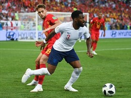 WORLD CUP 2018: Anh 0-1 Bỉ: Khoảnh khắc 'lãng quên' của Januzaj
