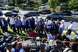 Đã xác định danh tính thủ phạm thảm sát tòa soạn báo tại Maryland, Mỹ