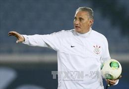 Brazil thành ứng viên vô địch World Cup sáng giá từ sự đổi thay của... HLV Tite