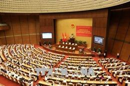 Khai mạc Hội nghị cán bộ toàn quốc học tập, quán triệt Nghị quyết Trung ương 7