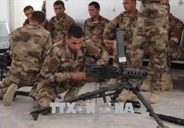 Iraq tử hình nhiều phần tử khủng bố Hồi giáo cực đoan