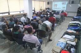 'Cứu' đảo Jeju, Hàn Quốc siết quy định về tị nạn