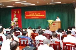 Bế mạc Hội nghị cán bộ toàn quốc học tập, quán triệt Nghị quyết Trung ương 7