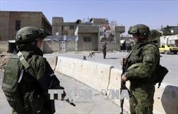 Moskva loại trừ khả năng đụng độ Nga - Mỹ tại Syria