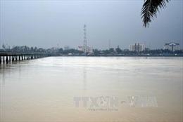 Hoàn thiện Quy trình vận hành liên hồ chứa lưu vực sông Kôn - Hà Thanh và sông Trà Khúc