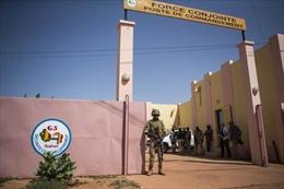 Trụ sở của lực lượng chống khủng bố G5 Sahel bị tấn công