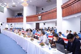Diễn tập ứng cứu sự cố ATTT mạng đầu tiên tại khu vực miền Trung và Tây Nguyên