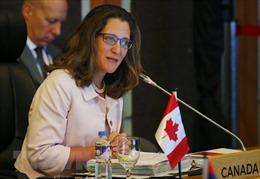 Canada đáp trả thuế nhập khẩu của Mỹ