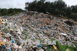 Mỗi cầu thủ là một đại sứ trong phong trào chống rác thải nhựa