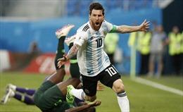 Pháp - Argentina: Mở màn vòng 1/8 khốc liệt tại World Cup 2018