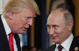 Thế giới tuần qua: Thượng đỉnh Mỹ-Nga chốt lịch, đồng minh phản kháng thuế của Mỹ