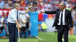 WORLD CUP 2018: Uruguay với Bồ Đào Nha: Khi sự thực dụng lấn át các ngôi sao