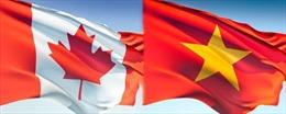 Điện mừng nhân kỷ niệm lần thứ 151 Quốc khánh Canada