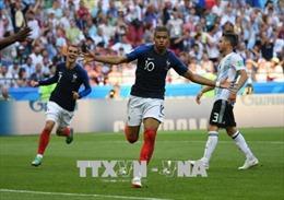 WORLD CUP 2018: Tạm biệt Messi & Ronaldo, xin chào Mbappe!