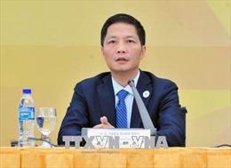 Hoạt động của Bộ trưởng Công thương Trần Tuấn Anh bên lề Hội nghị Bộ trưởng RCEP