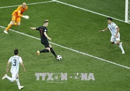 WORLD CUP 2018: Vòng 1/8 - Chạm trán Đan Mạch, cơ hội lớn cho Croatia