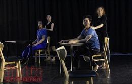 Lần đầu tiên công diễn vở múa đương đại 'Café Sài Gòn'