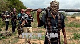 10 binh sĩ Niger thiệt mạng trong cuộc tấn công của nhóm Boko Haram