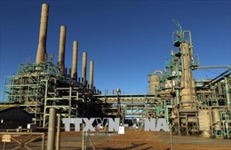 Libya tạm dừng toàn bộ hoạt động xuất khẩu dầu mỏ ở miền Đông