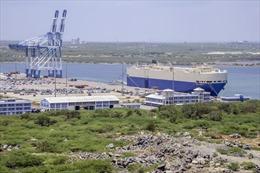 Sri Lanka chuyển 'đầu não' hải quân đến hải cảng Trung Quốc thuê 99 năm