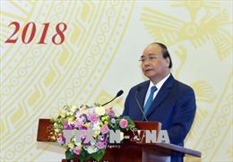 Thủ tướng Nguyễn Xuân Phúc: Không thể dung túng cho sự thờ ơ, thiếu trách nhiệm
