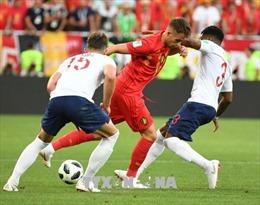 WORLD CUP 2018: Vòng 1/8 - Anh sẵn sàng cho trận đấu với Colombia