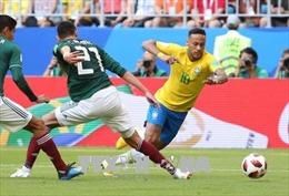 World Cup 2018: Hào hứng cùng vũ điệu sân cỏ