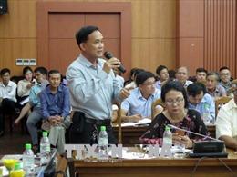Quảng Nam tập trung nâng cao dịch vụ công trực tuyến hỗ trợ doanh nghiệp