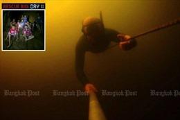 Chuyên gia: Lặn ra ngoài là đường thoát duy nhất cho đội bóng Thái Lan