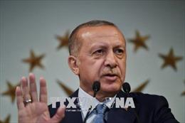 Thổ Nhĩ Kỳ sẽ tẩy chay hàng điện tử Mỹ sau khi bị áp lệnh trực phạt
