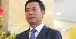 Chủ tịch Ủy ban chứng khoán thông tin về áp lực xả cổ phiếu ồ ạt