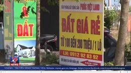 Đà Nẵng: Ngừng hoạt động 8 sàn giao dịch bất động sản