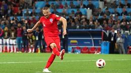 World Cup 2018: Tuyển Anh phá dớp sút penalty sau 22 năm là nhờ... Cristiano Ronaldo