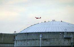 UAV tấn công kiểu Kamikaze vào nhà máy hạt nhân Pháp