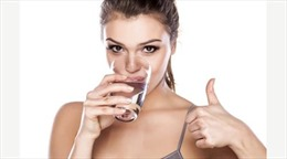 Bổ sung nước đúng cách mùa nắng nóng giúp tăng sức đề kháng cơ thể